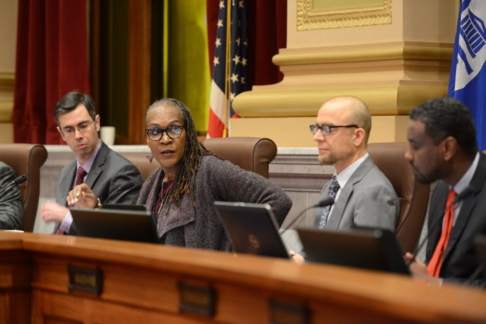Former UMN oral historian steps into leadership role on Minneapolis City Council