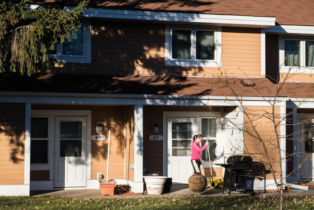 Another shutdown may affect affordable housing near UMN