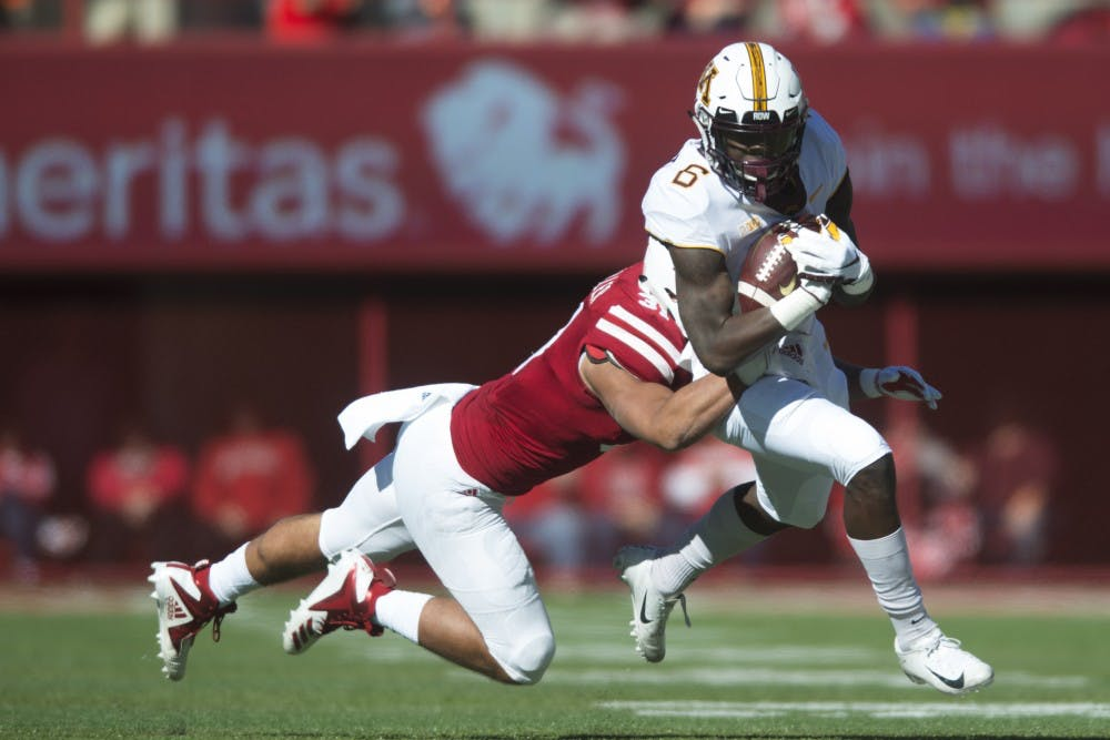 In Nebraska, Gophers face a fellow Big Ten opponent on the rise