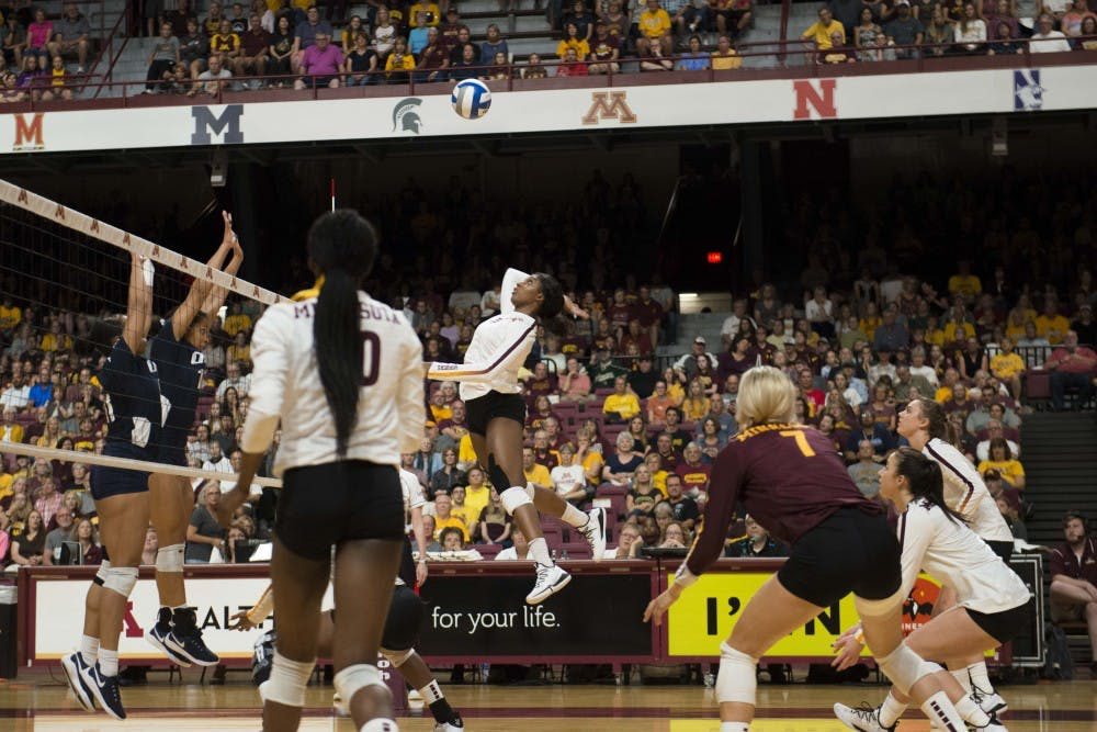 'Ready or not, here it comes': Gophers brace for conference play