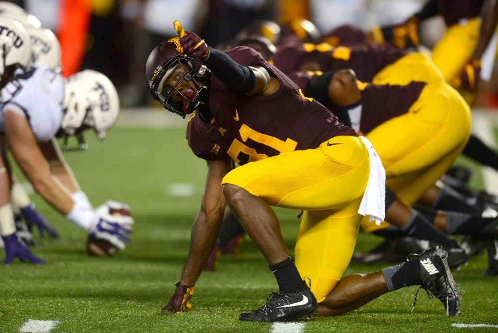 Minnesota ready to face MAC opponent