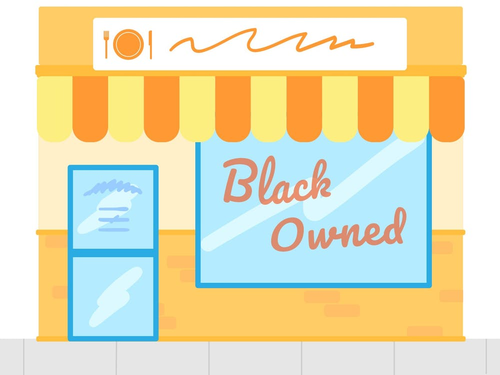 A guide to Black-owned restaurants near campus