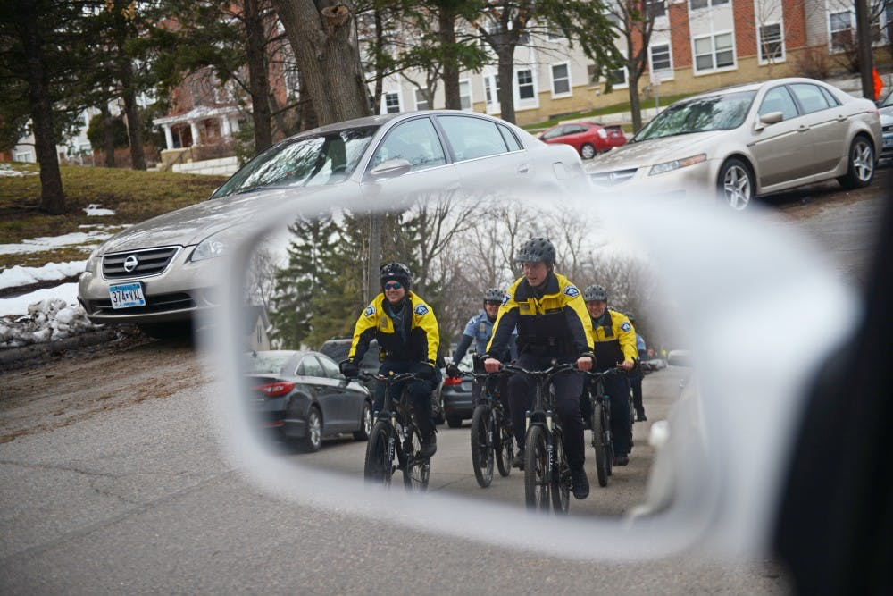 City plan to lay out future of transportation for UMN, Minneapolis