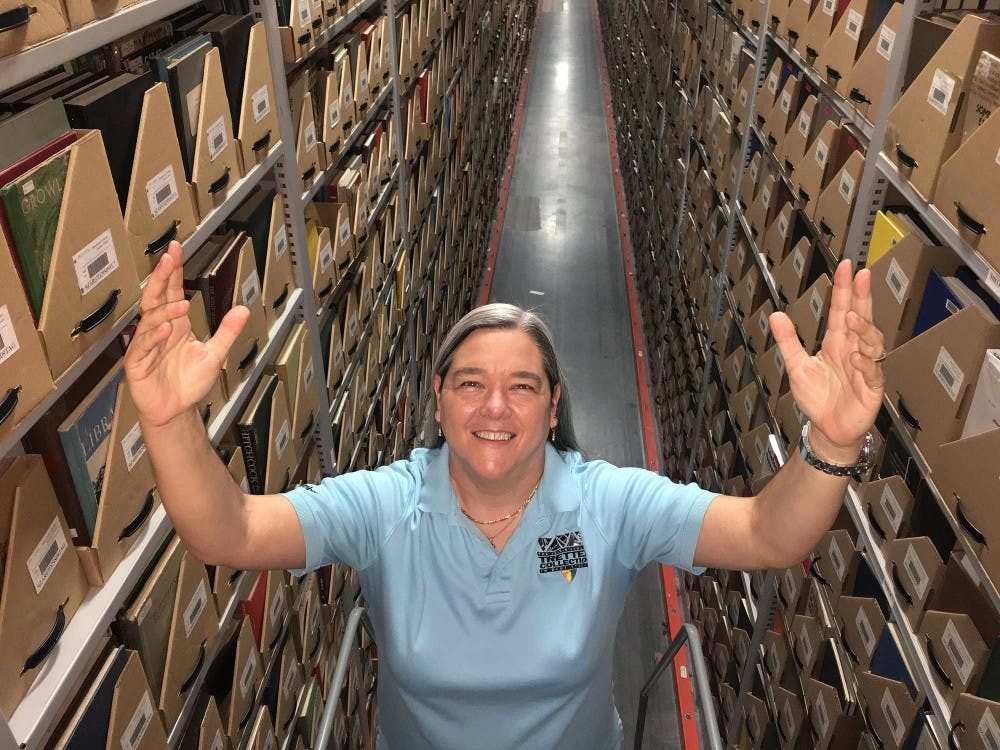 University of Minnesota LGBT collection curator to retire