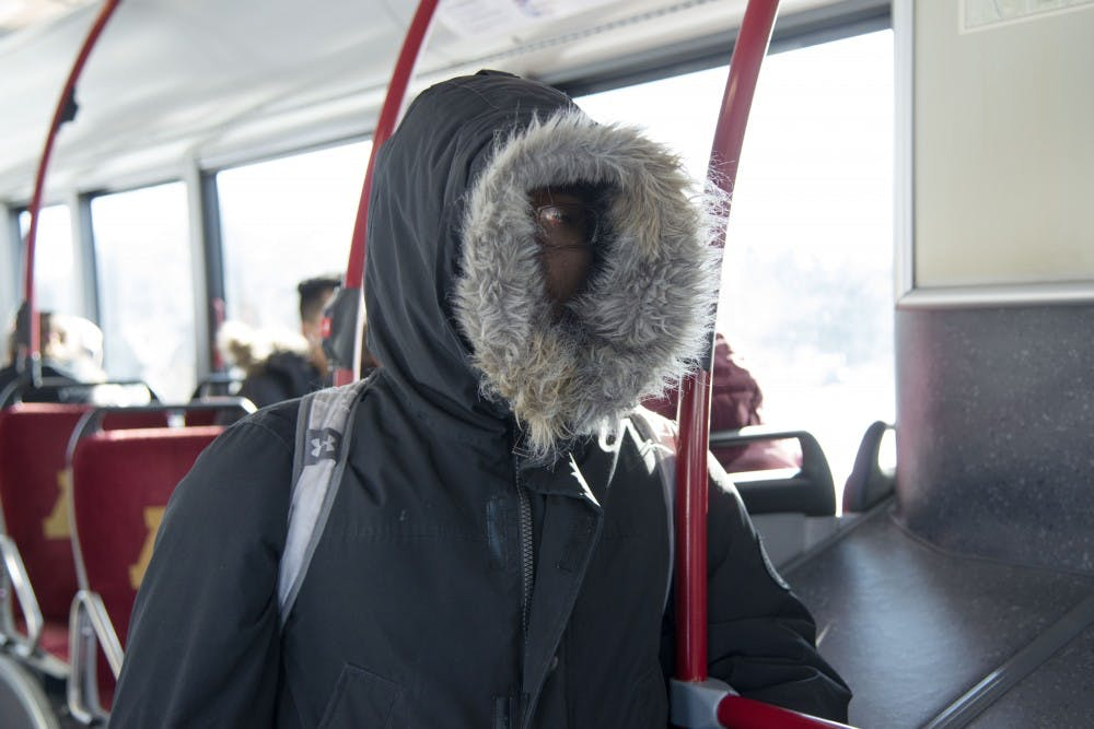 Extreme temperatures lead to more UMN class cancellations, campus shutdown