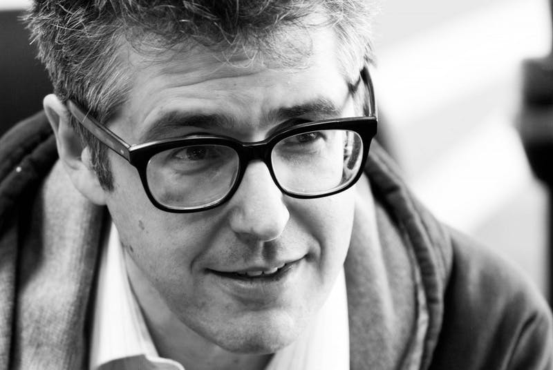 Ira Glass is taking radio in a different direction by adding dancers to his new stage show.