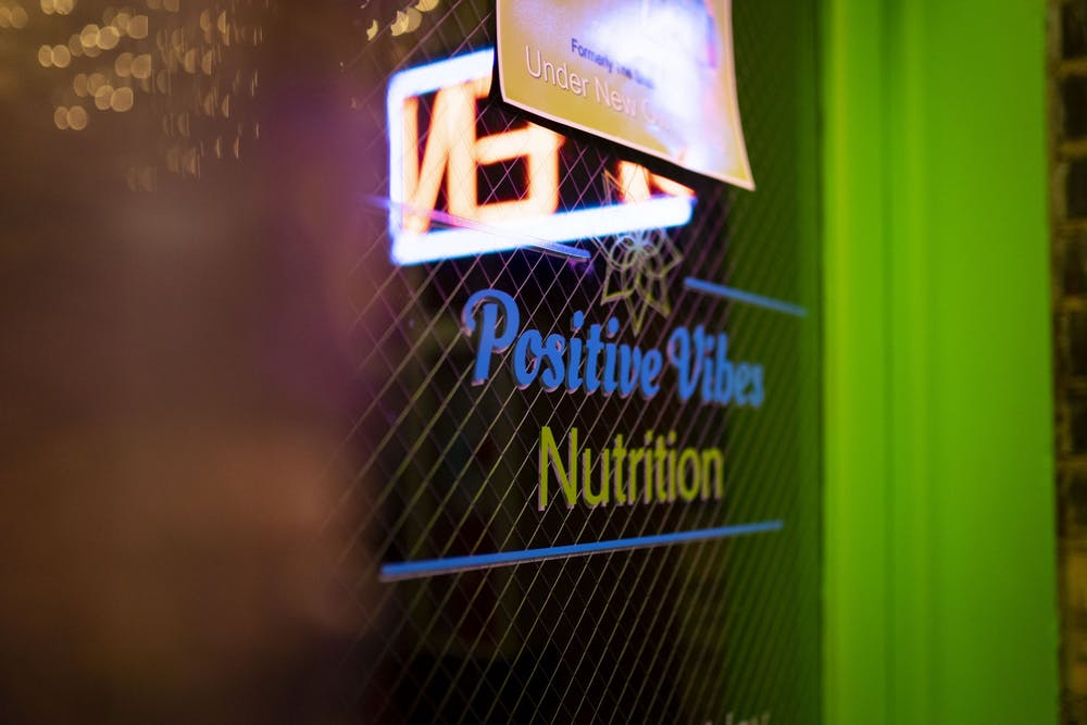 Healthy shakes coming to Dinkytown