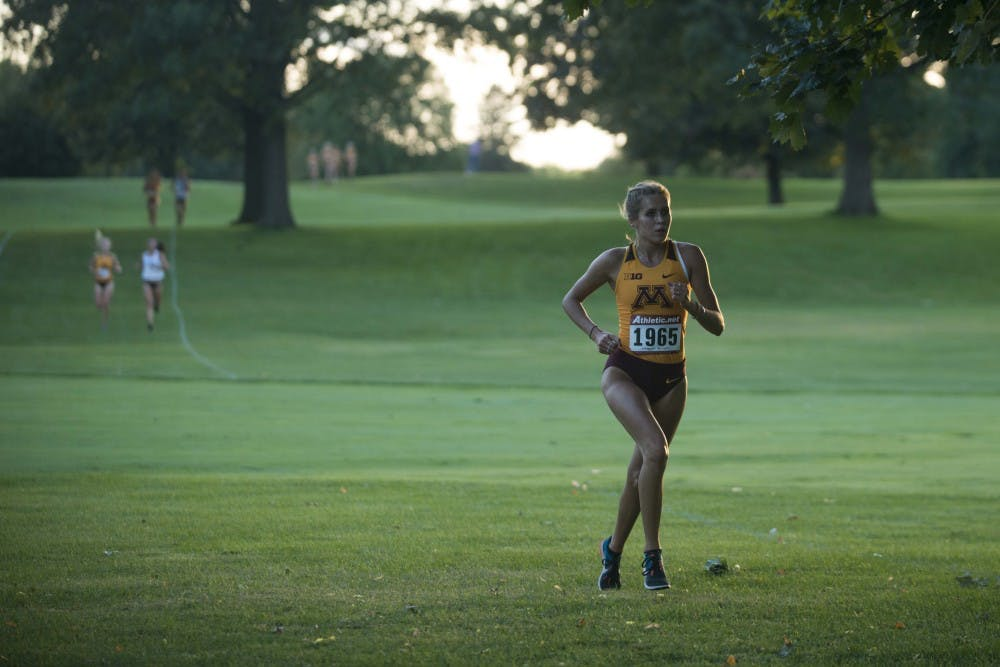 Minnesota cross country prepares for another NCAA Championship appearance