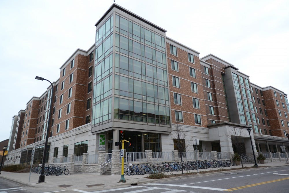 Anti-Semitic vandalism reported in University residence hall