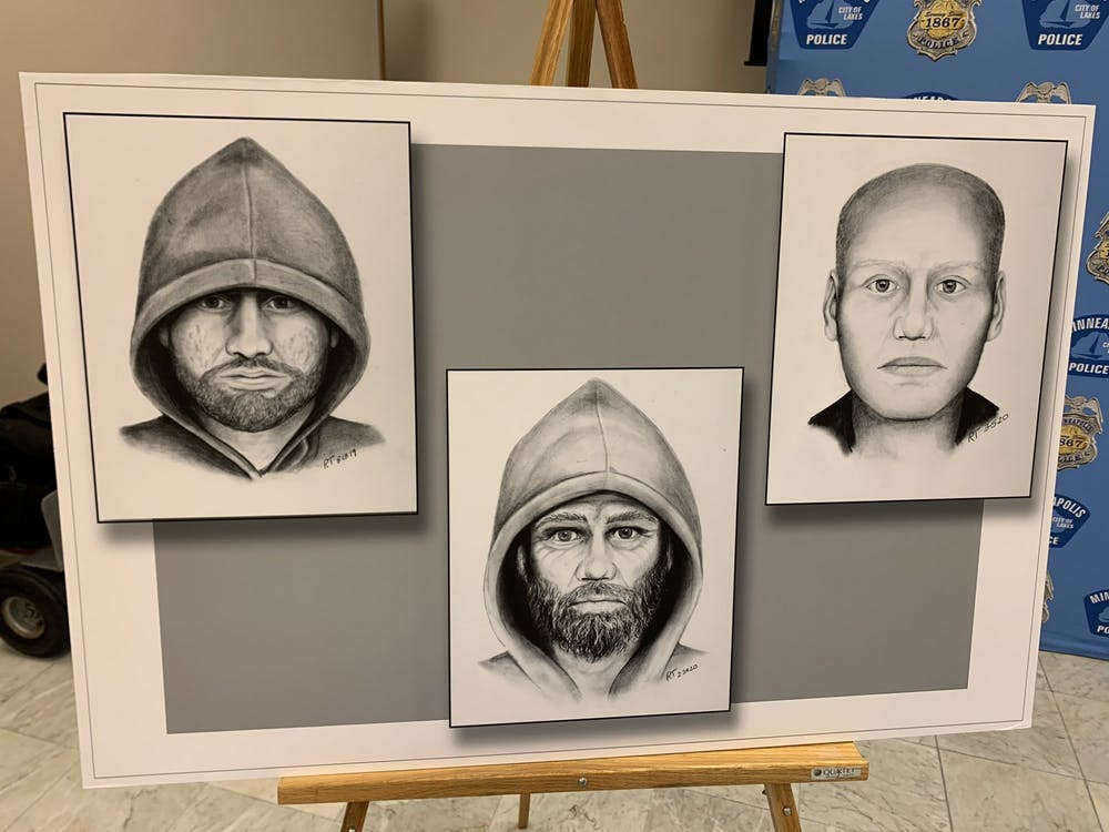 Marcy-Holmes serial rapist sketches released