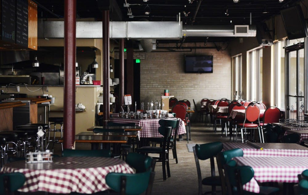 Campus Pizza closes its doors after 56 years