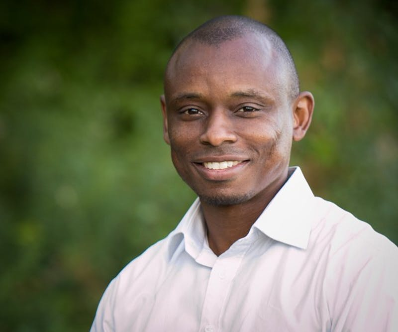 Antone Melton-Meaux is the strongest contender against incumbent Rep. Ilhan Omar in the DFL primary race for Minnesota's Fifth Congressional District.