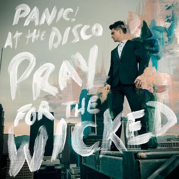 """Review: Panic! at the Disco's """"Pray for the Wicked"""" is giving us deja vu"""