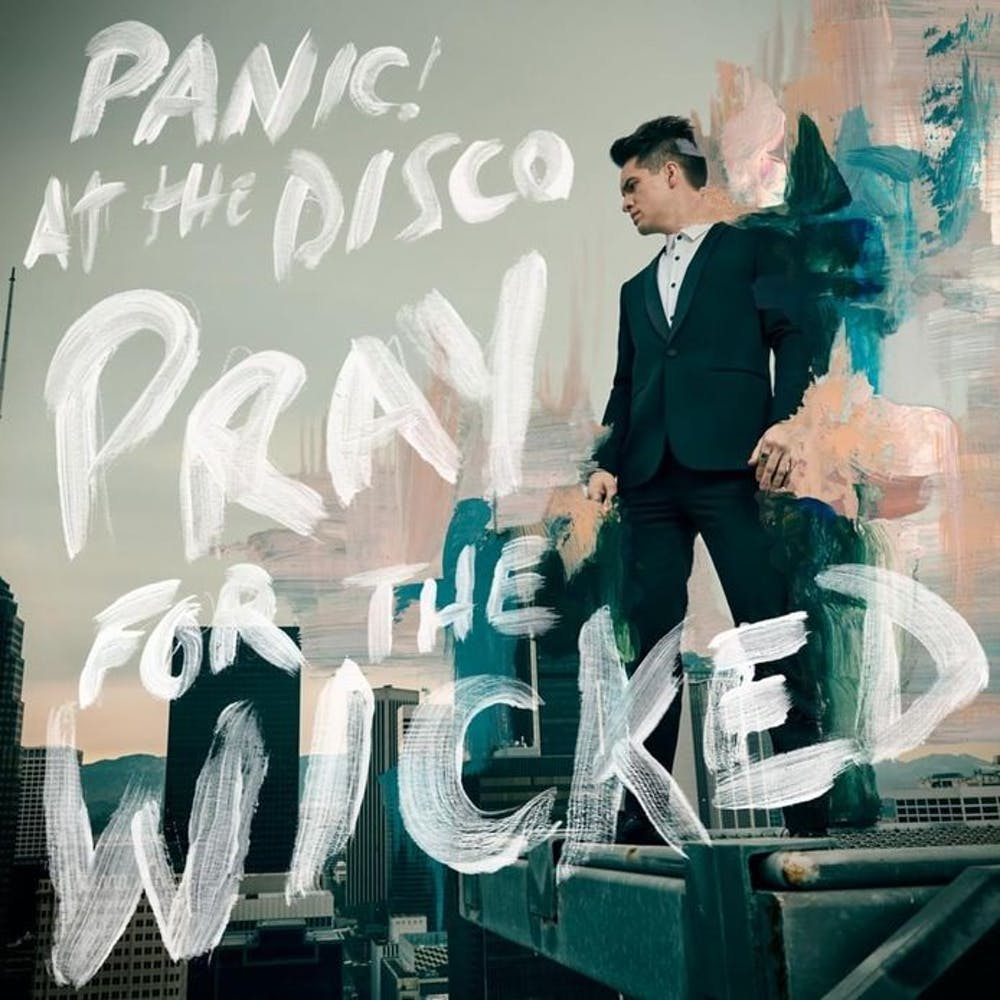 "Review: Panic! at the Disco's ""Pray for the Wicked"" is giving us deja vu"