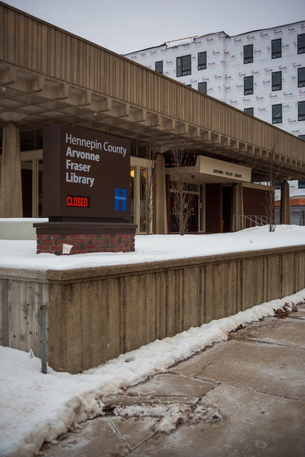 Historic Dinkytown library to reopen after renovations