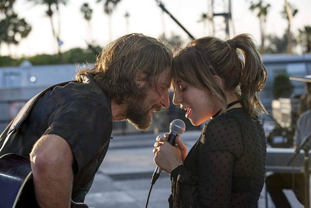 This week in movies: 'A Star is Born' and 'Private Life'