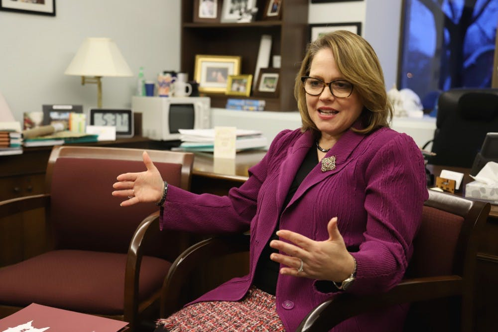 New House higher ed chair looks to advocate for UMN in upcoming session