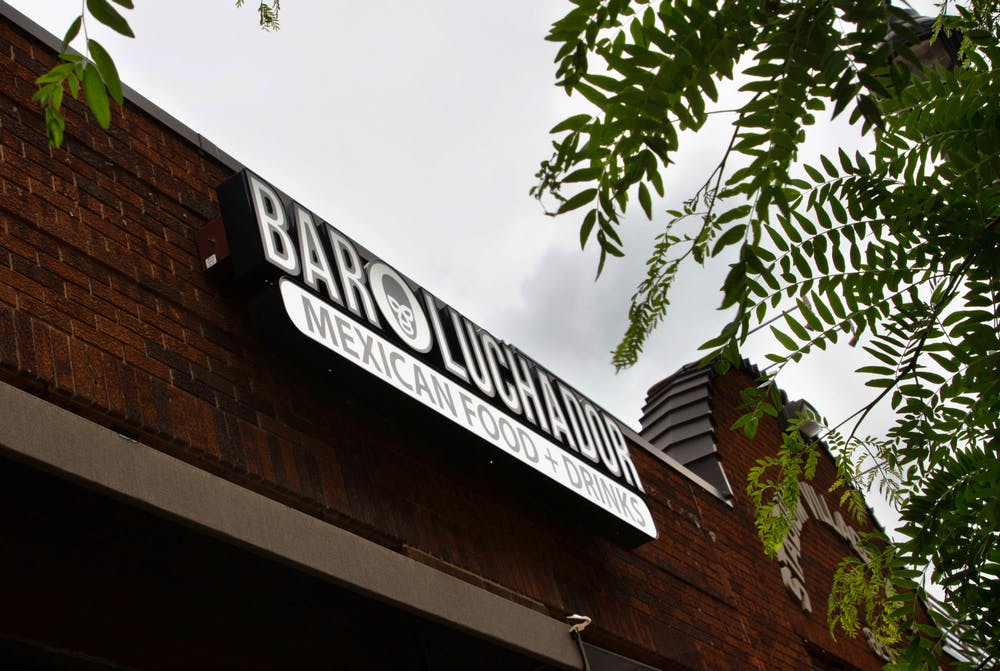Bar Luchador closes after nearly five years in Stadium Village