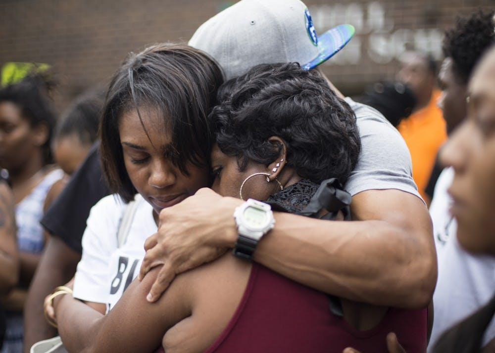 Thousands to protest in St. Paul after officer who shot Philando Castile found not guilty