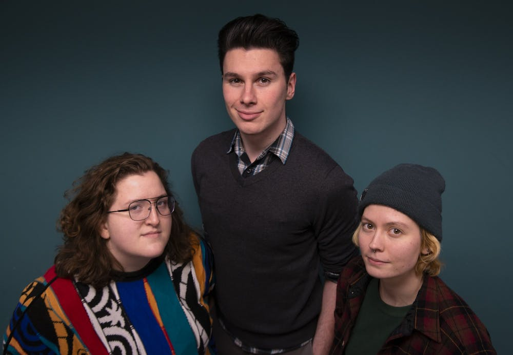 Emerging nonprofit 'Loring Collective' celebrates queer artistry