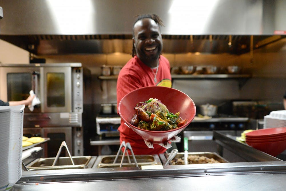 Pimento Jamaican Kitchen cooks up Kingston culture
