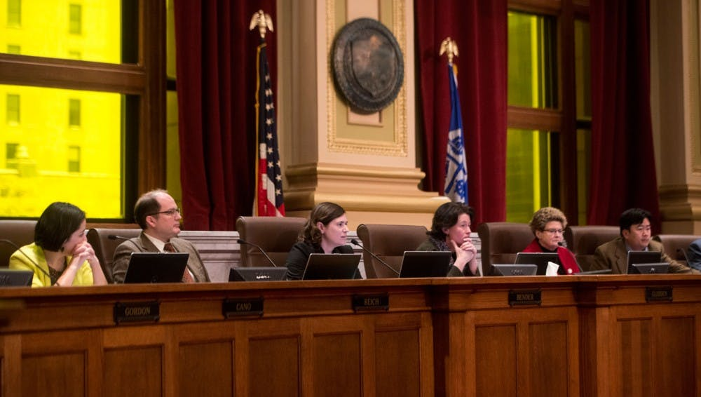 Mpls City Council passes resolution to support Syrian refugee resettlement