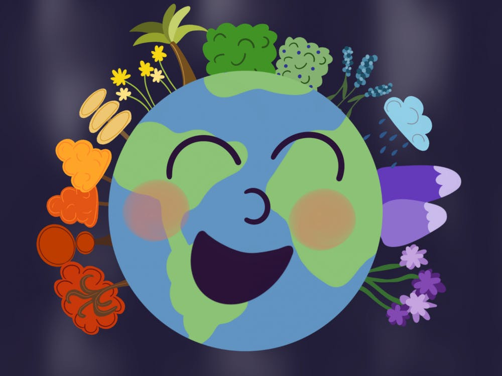 Eco-friendly activities to celebrate Earth Day