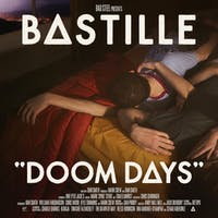 'Doom Days' is a satisfactory concept album and follow-up to Bastille's sophomore LP 'Wild World.' (Photo via @bastilledan on Twitter)