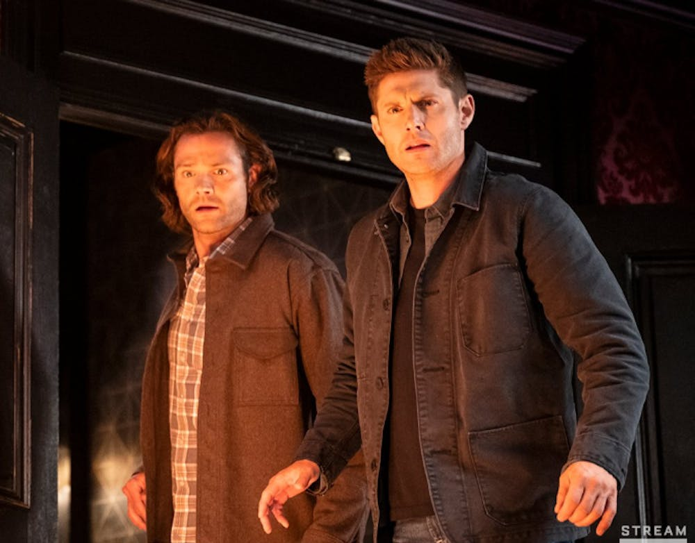 TV Review: 'Supernatural' takes on an old crush, a djinn