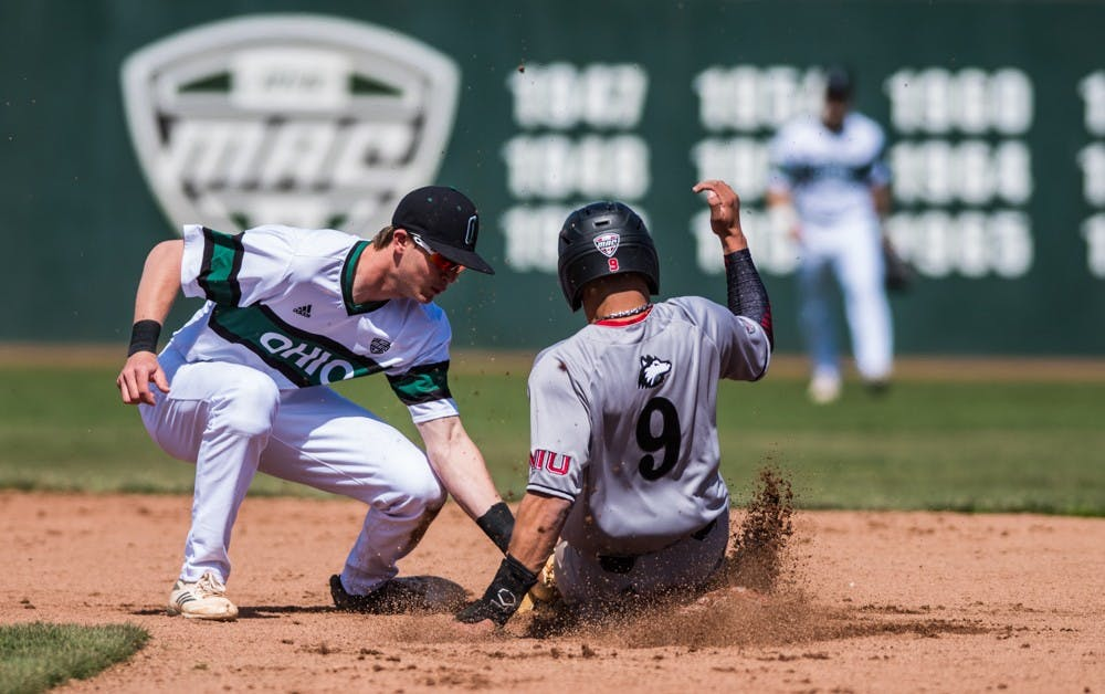 Baseball: Ohio begins season with series win at North Alabama