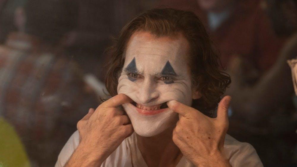 Film Review: 'Joker' gives an origin story to Batman's most prolific villain