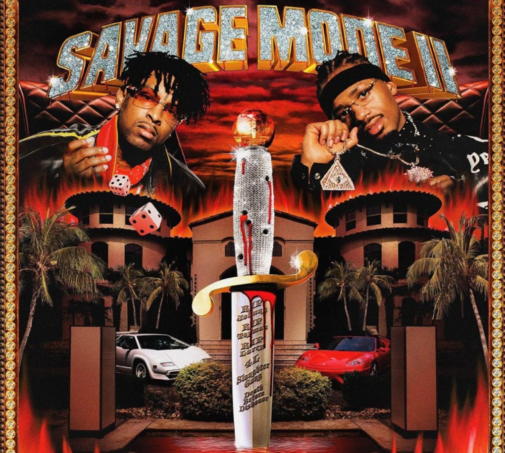Album Review: 21 Savage and Metro Boomin live up to high expectations on 'Savage Mode II'