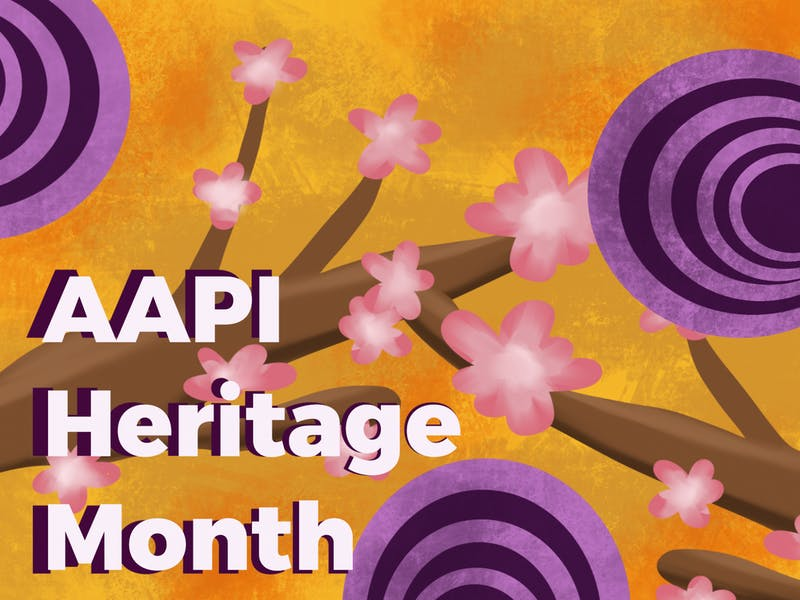 www.thepostathens.com: New Asian American Pacific Islander student org highlights importance of AAPI Heritage Month