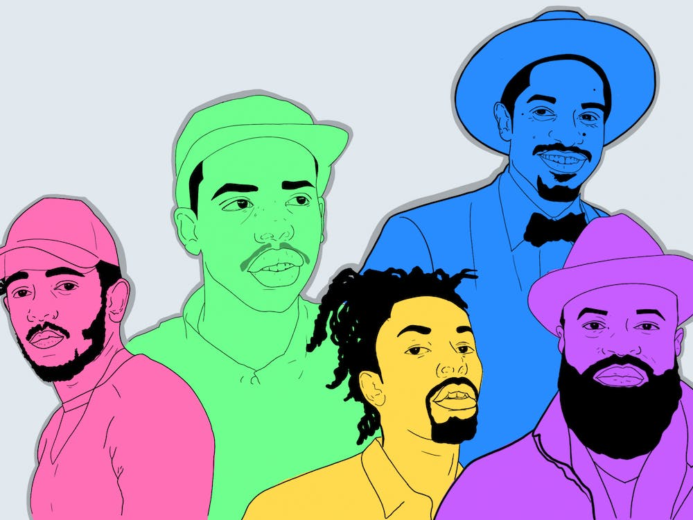 Best hip-hop features from the past decade