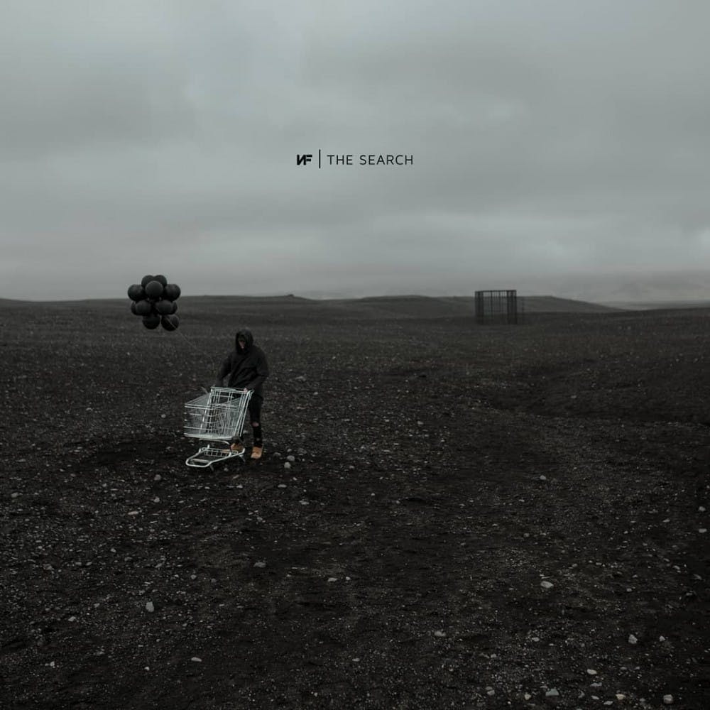 Album Review: Here are the 5 best songs from NF's out-of-this-world perfect album 'The Search'