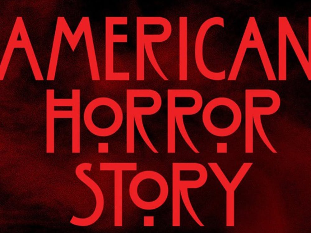 Ryan Murphy announced 'American Horror Stories' is in the works. (Photo provided via @DiscussingFilm on Twitter)