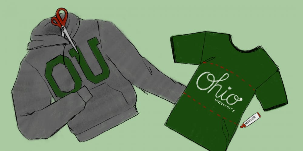 7 cheap and easy ways to customize your school spirit wear