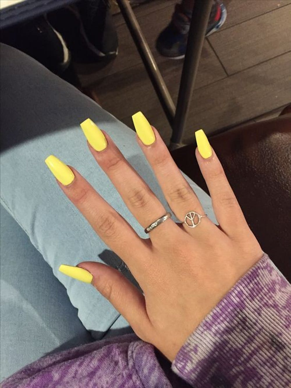 7 colors to paint your nails this spring - The Post
