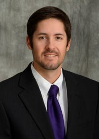 Ohio hired Carter Cheves as the new men's golf coach. (provided via James Madison University)