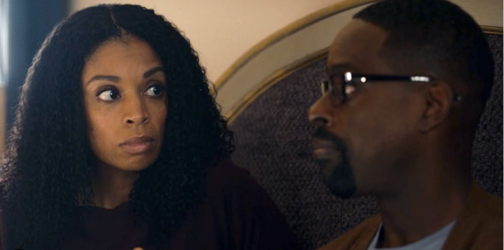 TV Review: Randall might find his birth mother; Kate confronts Marc on 'This Is Us'