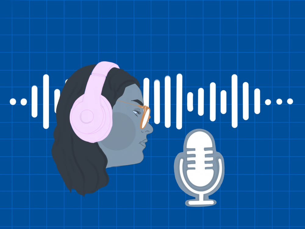 5 Podcasts to listen to for every mood and interest