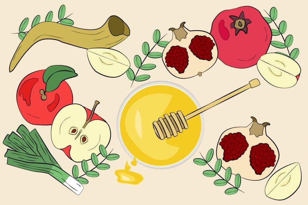 Rosh Hashanah celebration to bring Jewish students together