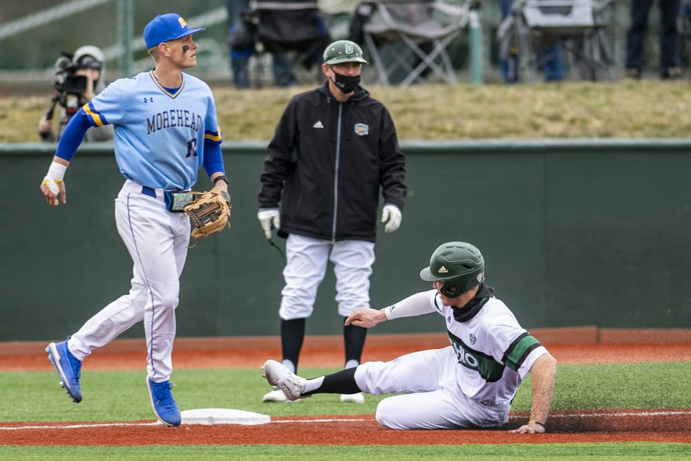 Baseball: What to know for Ohio vs Northern Illinois
