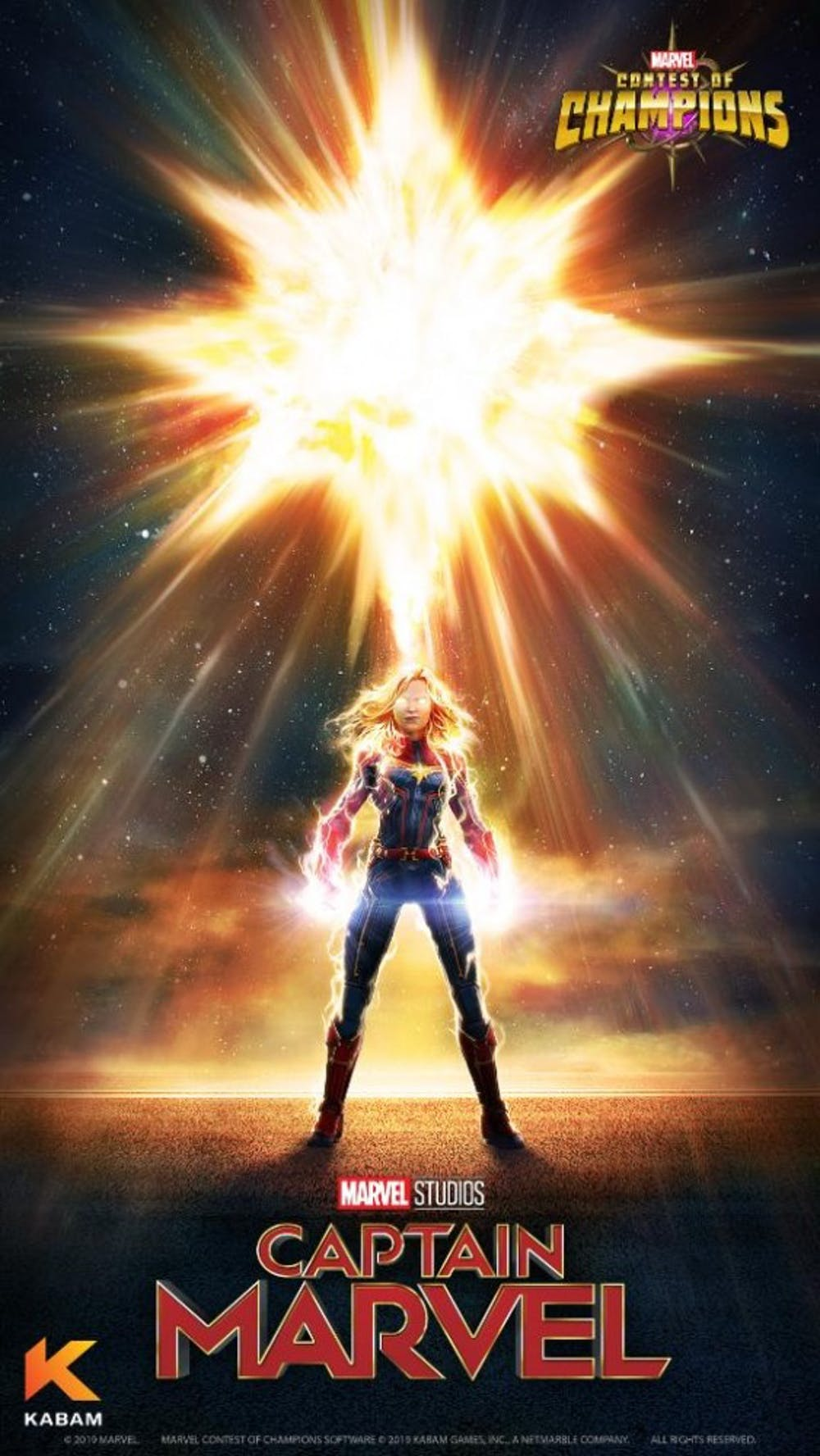 Film Review: 'Captain Marvel' propels the MCU into a different universe
