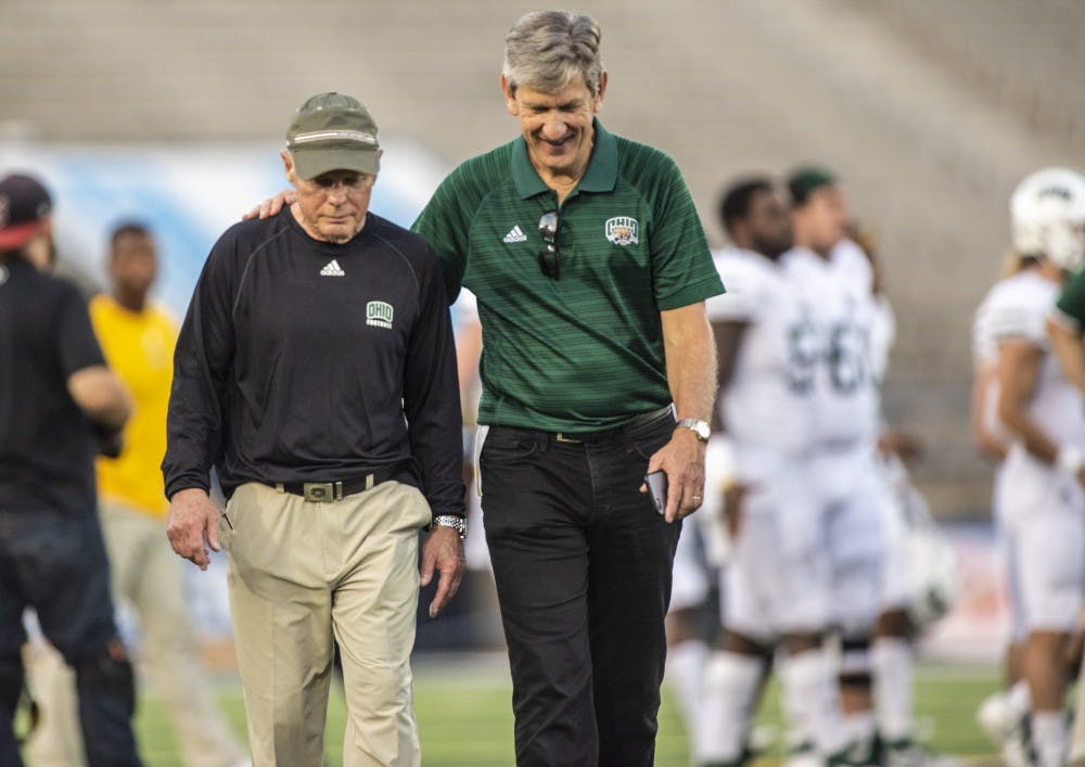 Football: Frank Solich and the 100 wins that make him a legend