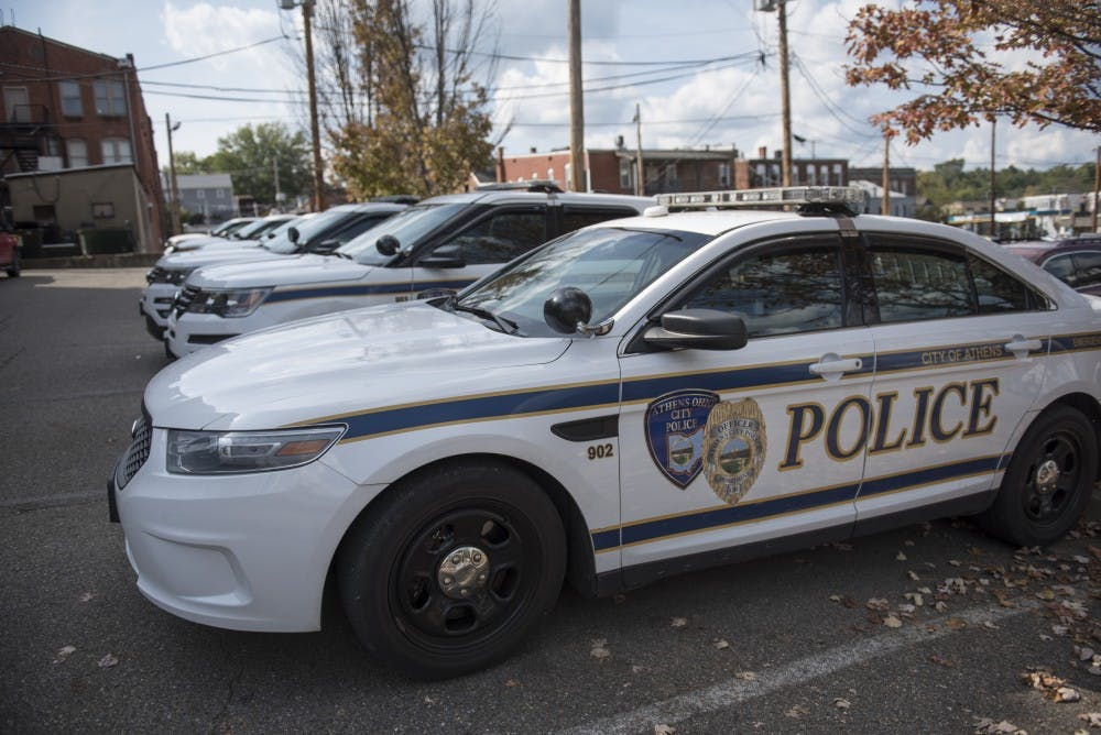 Athens Police Department receives three sexual assault reports