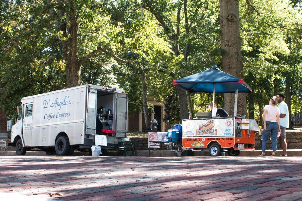 Two new food trucks come to town