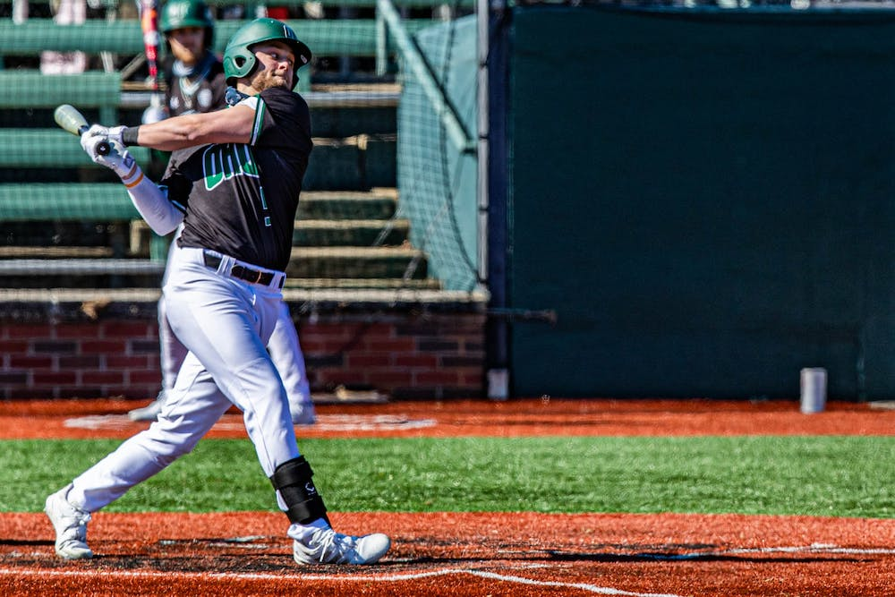 Baseball: Isaiah Peterson has found a home away from home in Ohio