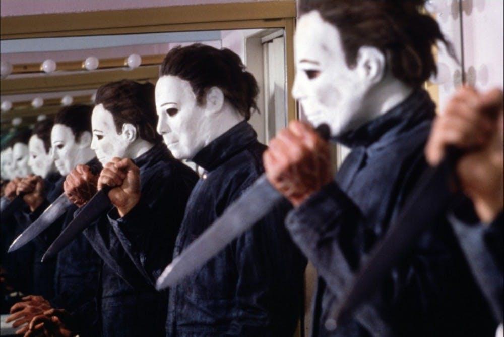 Athena Grand to screen three 'Halloween' movies