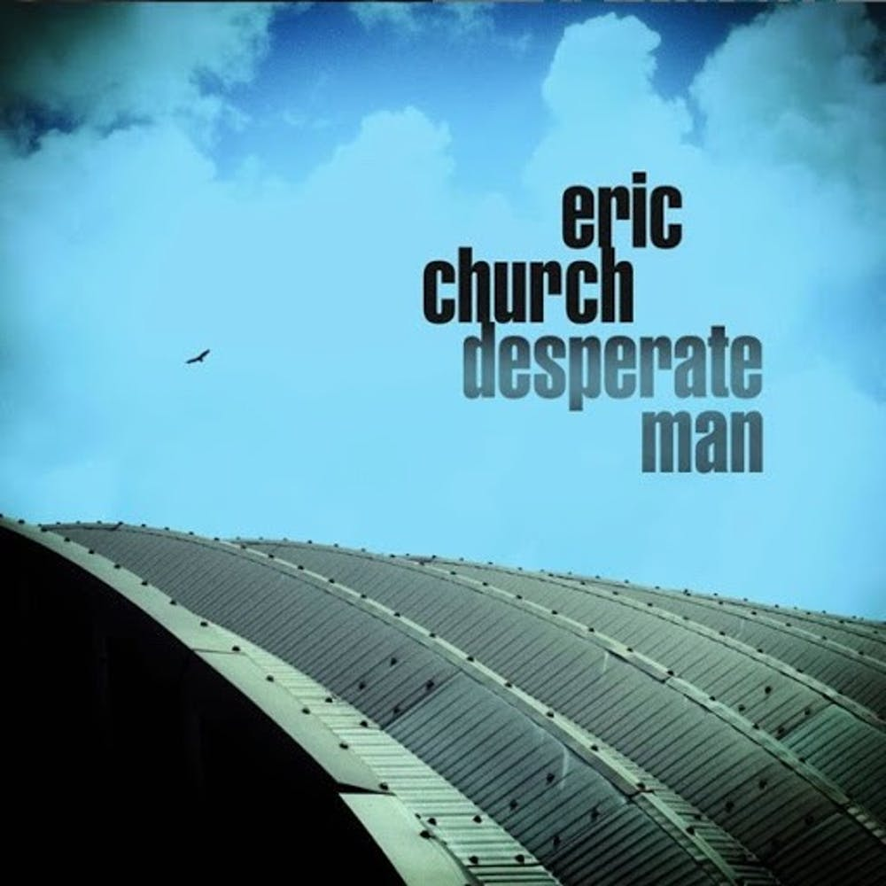 """Tunes with Tate: My Family Rates """"Desperate Man"""" by Eric Church"""
